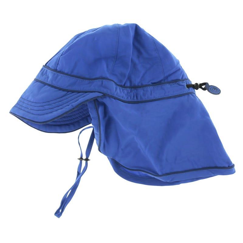 UV 50+ Flap Hat 18m-5y