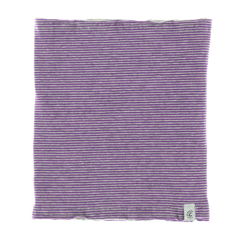 Cotton Mid Season Neckwarmer 0-2y