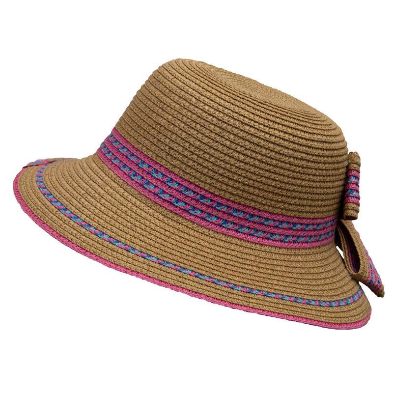 UV Beach Hat 18m-7y