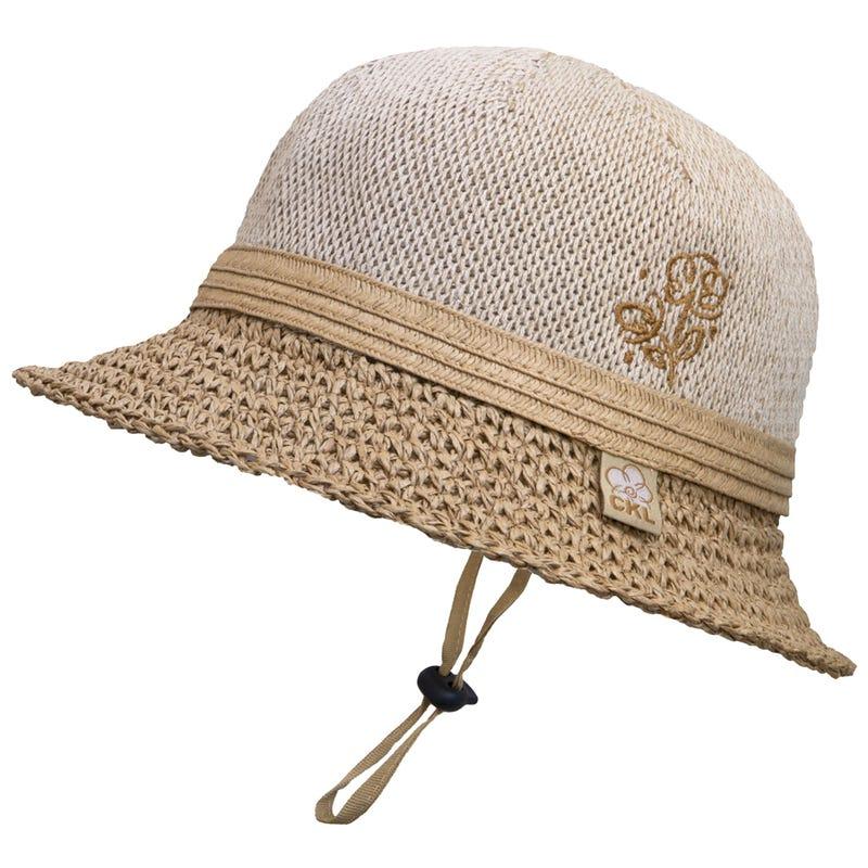 Chapeau de Paille 9m-3ans