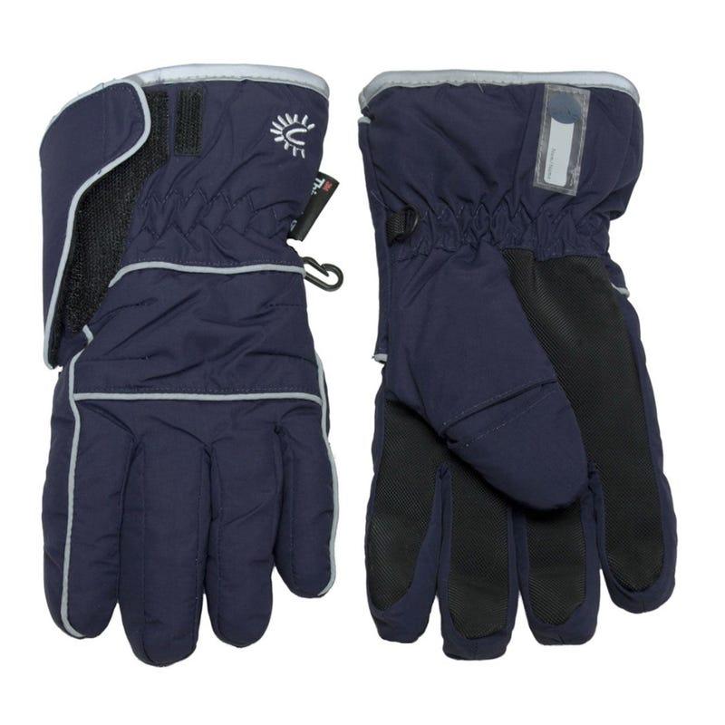 Velcro Flaps Glove 4-8y