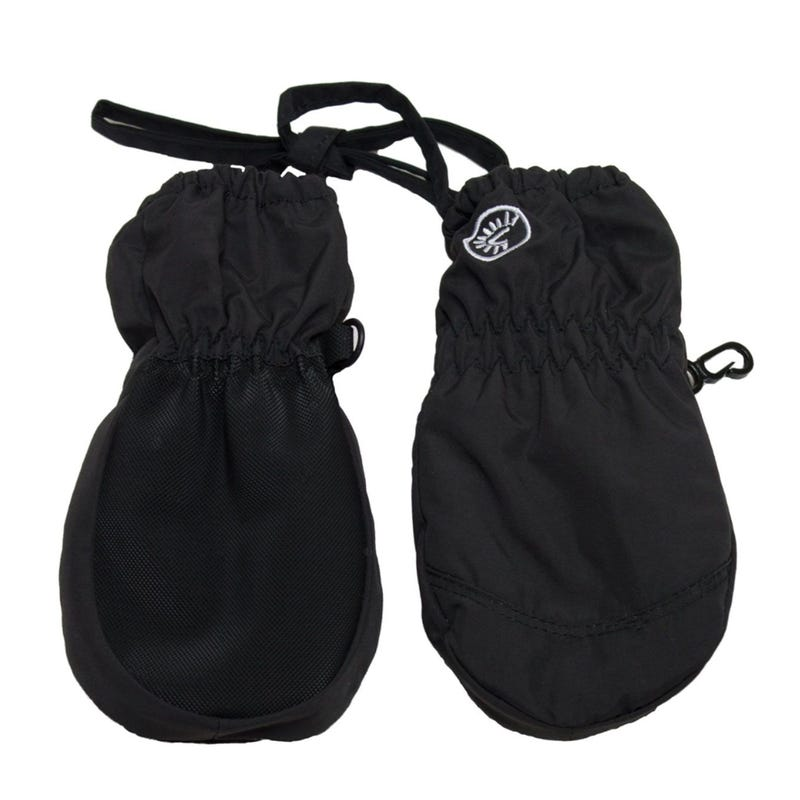 Cord Mitts 6-24m