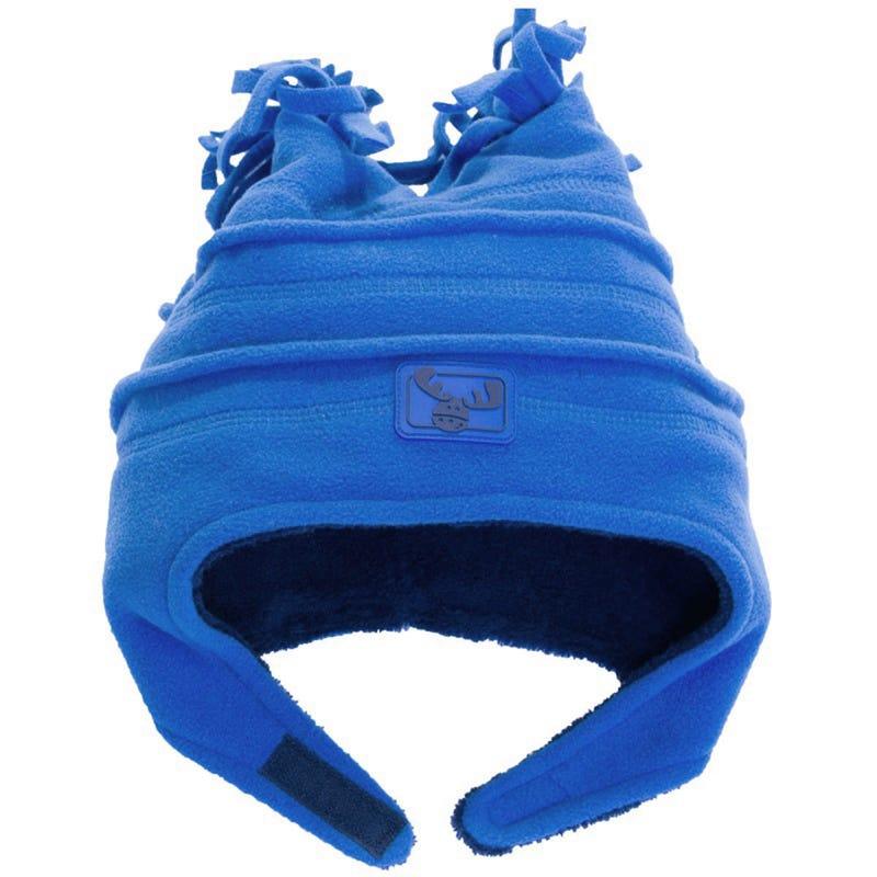 Fleece Tassel Hat