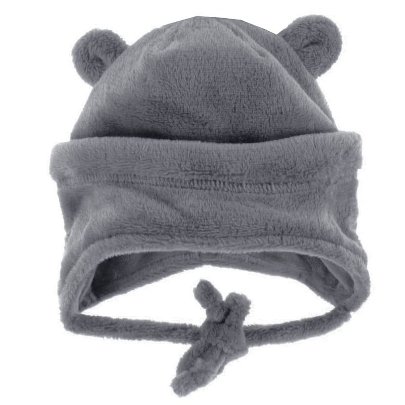Cloud Bear Hat
