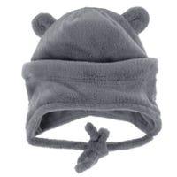 Chapeau Peluche Bébé