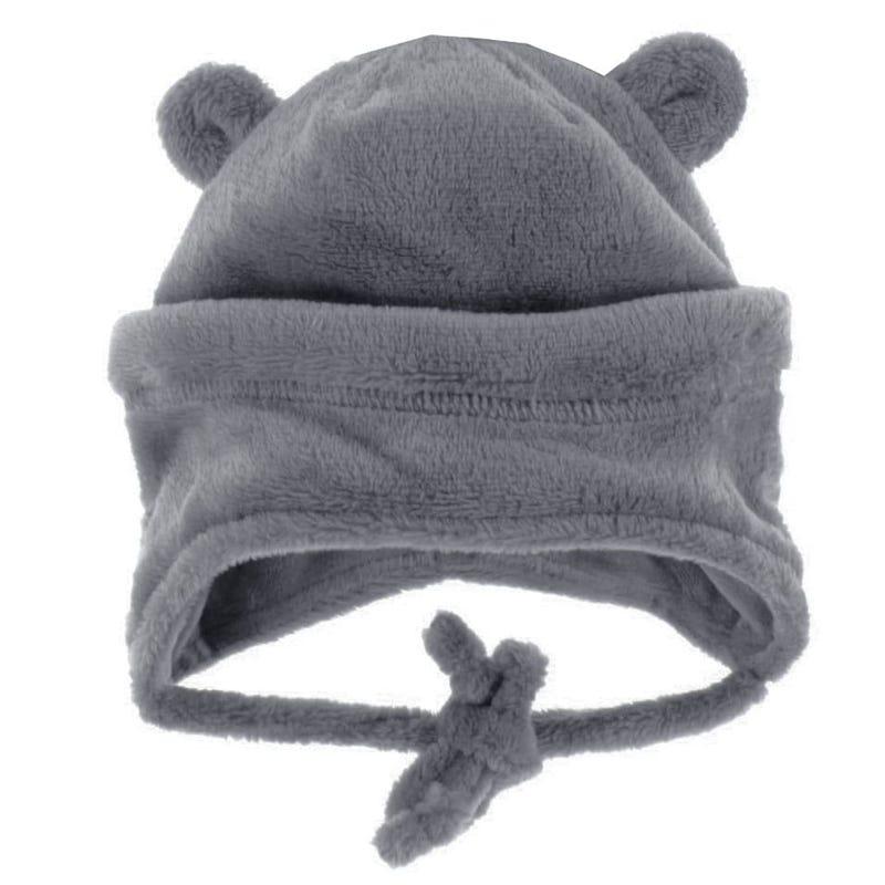 Cloud Bear Hat