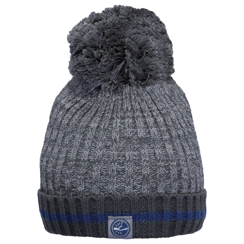 Tuque Pompon Bebe Mix