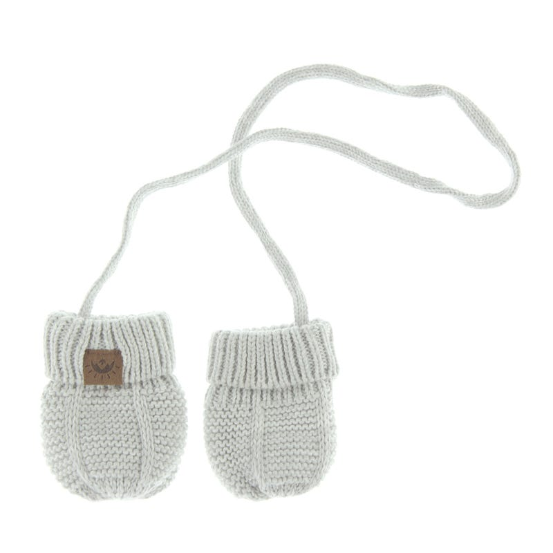 Knit Mitts 0-18m