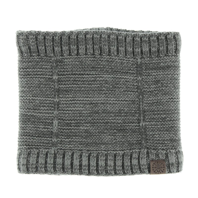 Knit Neckwarmer 0-36m