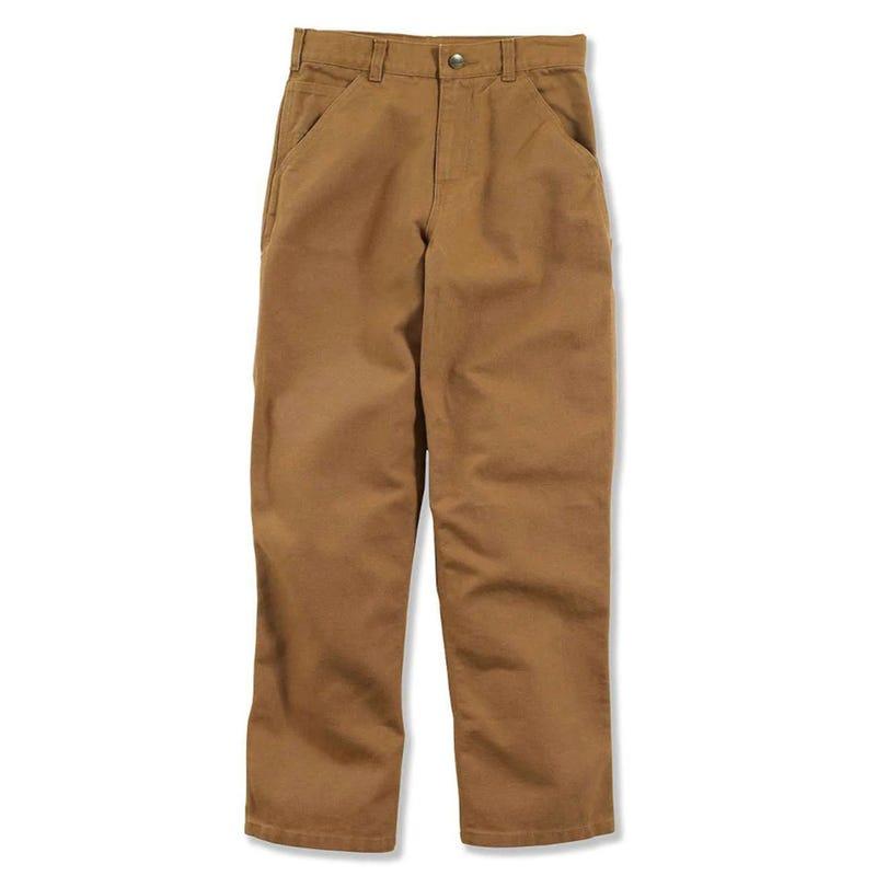 Pantalon Canvas 8-16ans