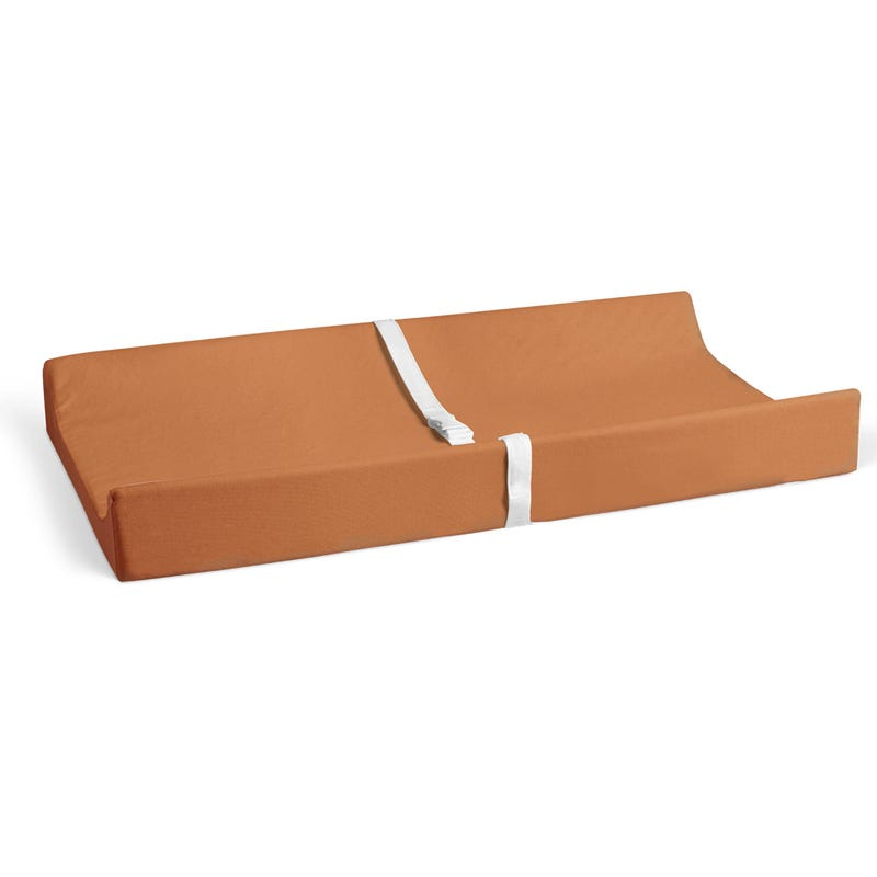 Changing Pad Cover - Copper