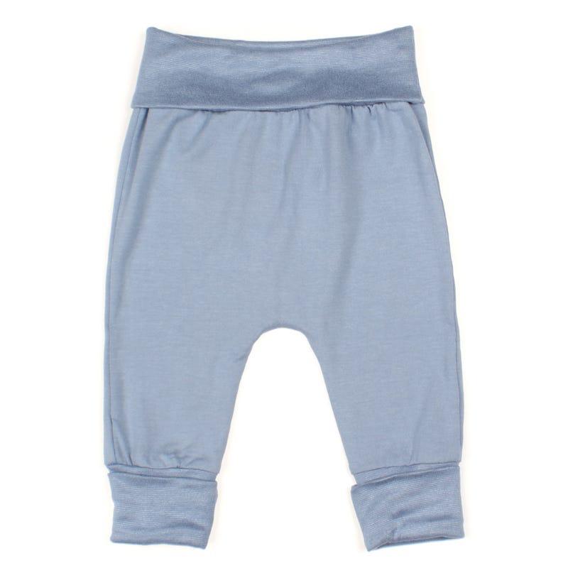 Blue Ski Pant 1-18m