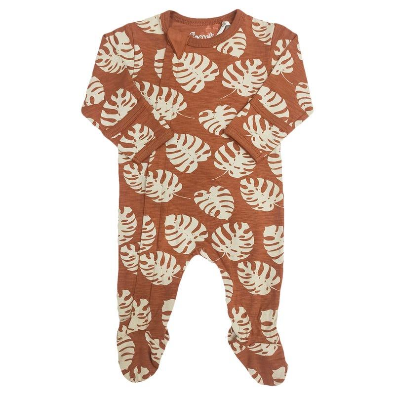 Pyjama Serengeti 1-18mois
