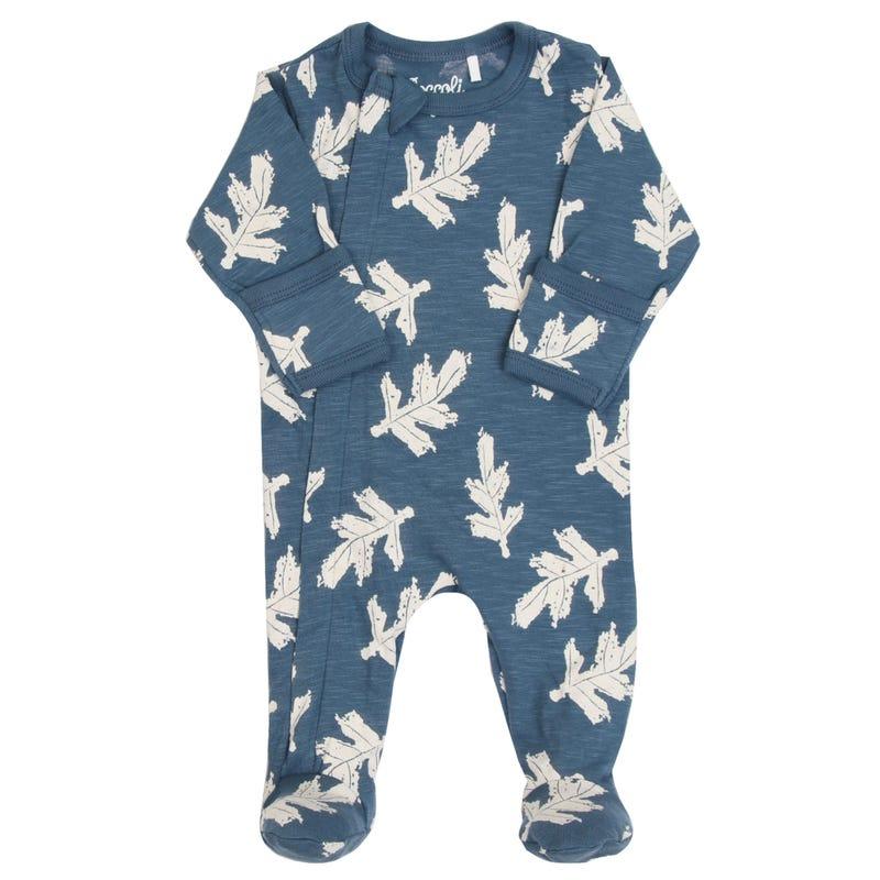 Pyjama Feuilles 1-18mois