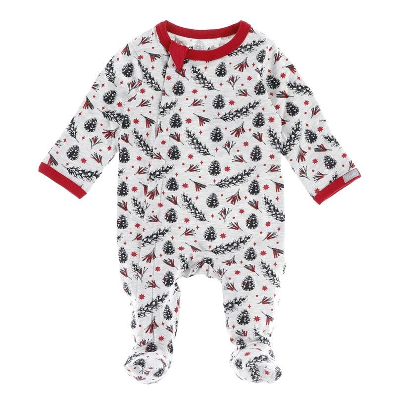 Pyjama Hiver 1-18mois