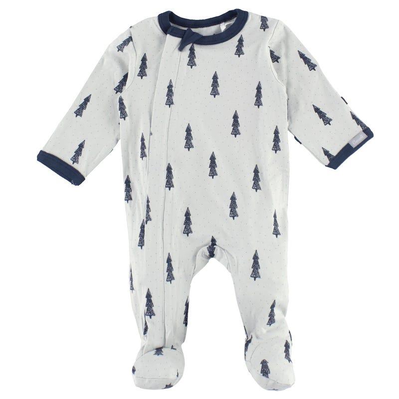Pyjama Fêtes 1-18mois