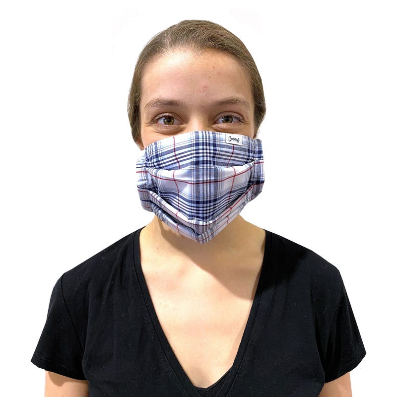 Protection Mask Adult - Blue