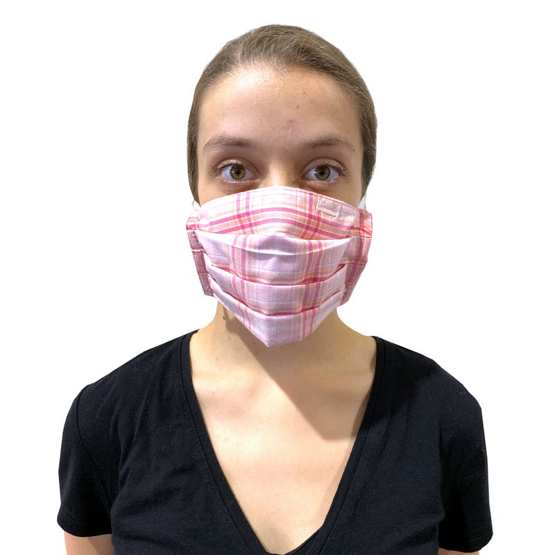 Protection Mask Adult - Pink