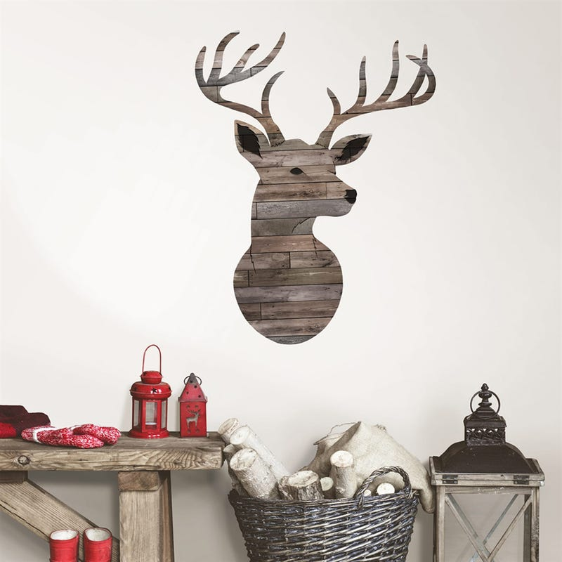 Wall Stickers - Oh Deer