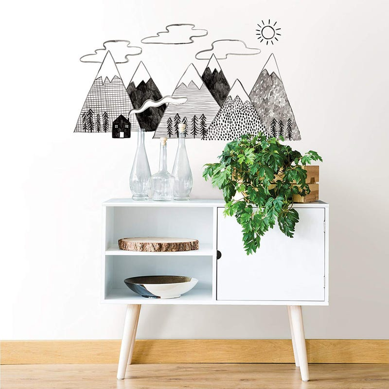 Wall Stickers - Cozy Quarters