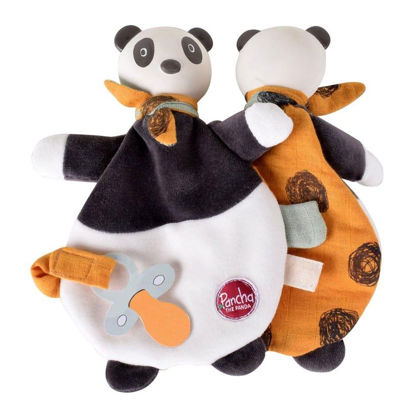 Lovey Le Panda