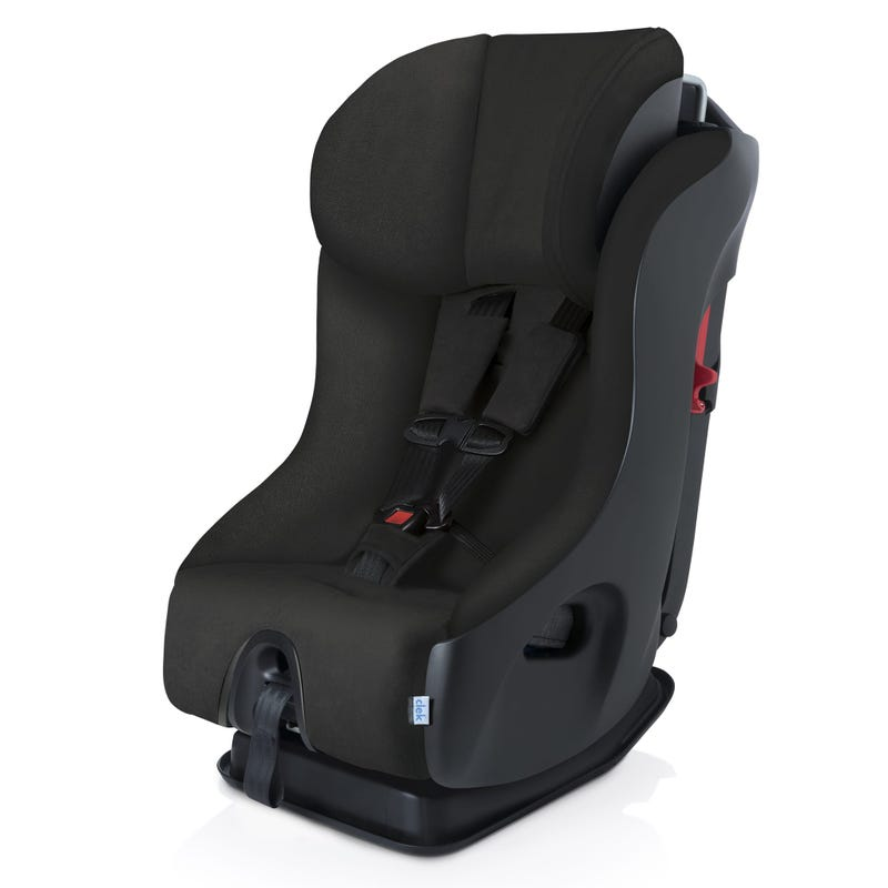 Convertible Car Seat Fllo 14-65lb - Black