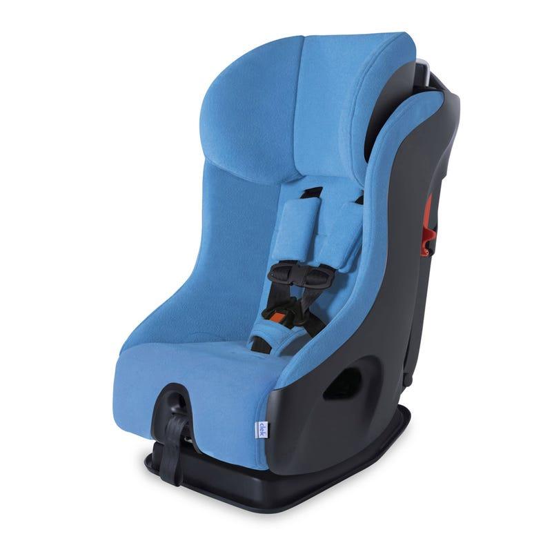 Siège d'Auto Fllo 14-65lb - Bleu