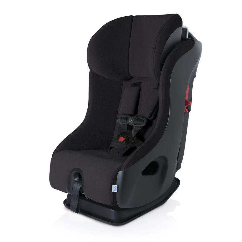 Convertible Car Seat Fllo 14-65lb - Shadow