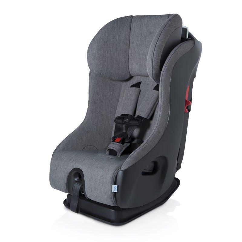 Convertible Car Seat Fllo 14-65lb - Thunder