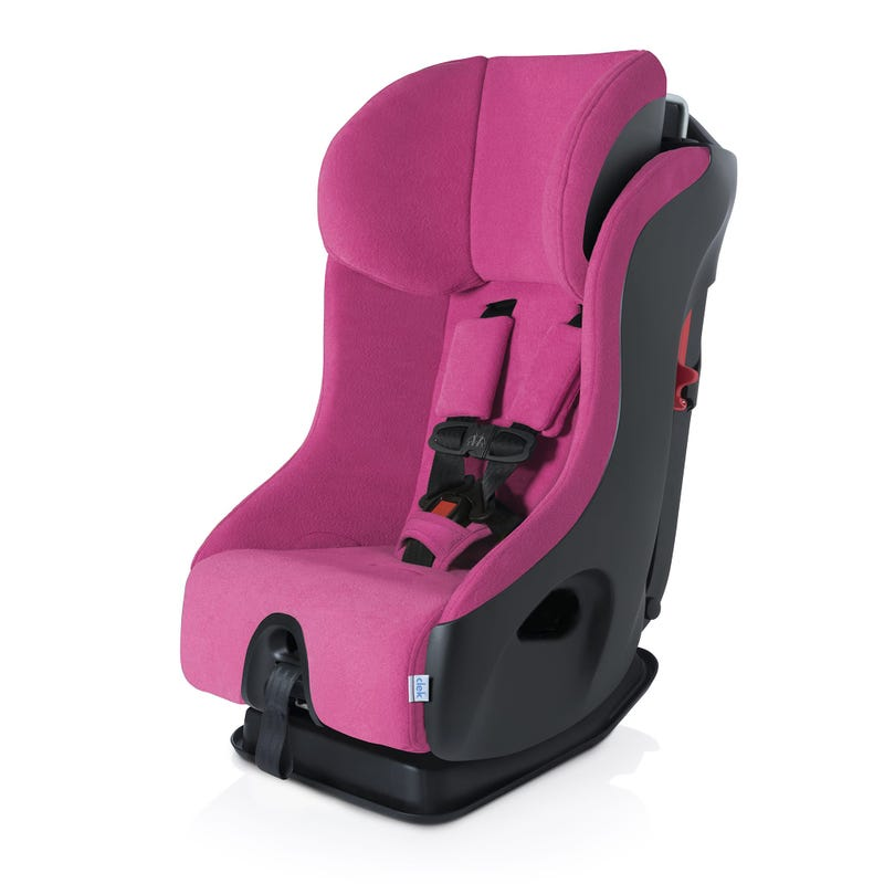 Siège d'Auto Fllo 14-65lb - Flamingo