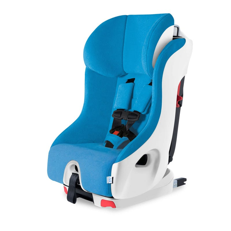 Convertible Car Seat Fonnf 14-65lb - Blue