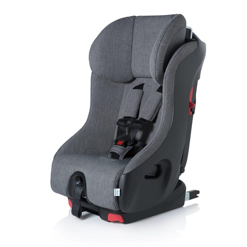 Convertible Car Seat Foonf 14-65lb - Thunder