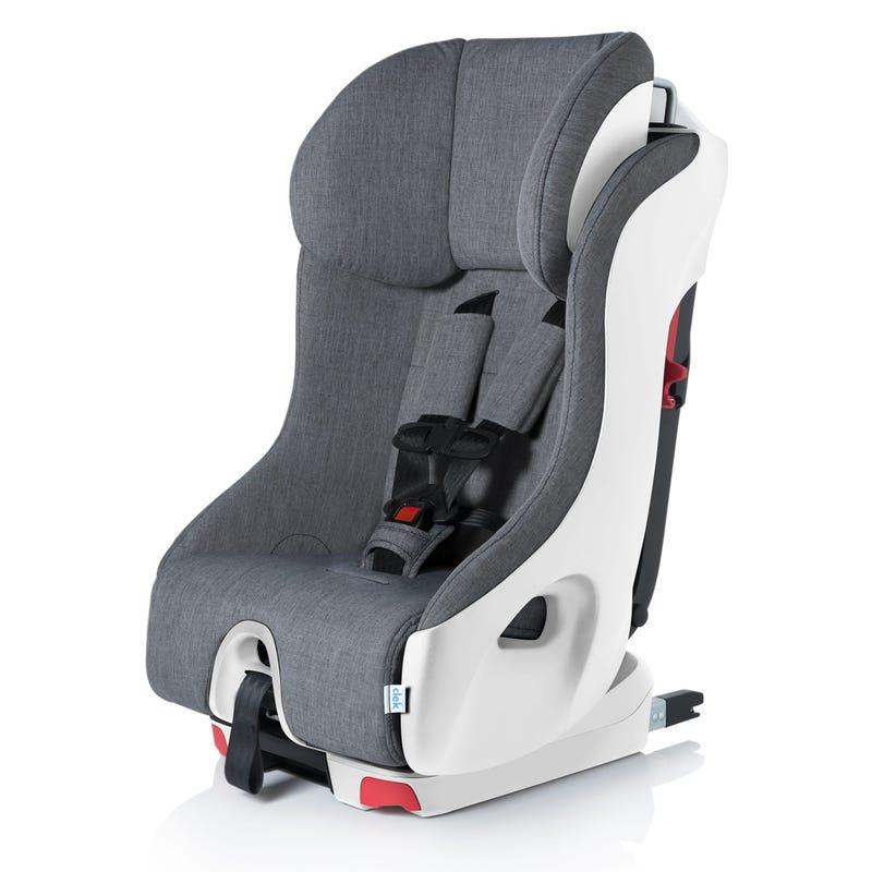 Convertible Car Seat Foonf 14-65lb - Cloud
