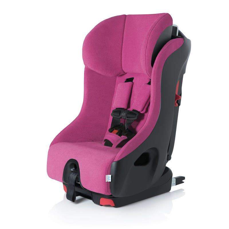 Convertible Car Seat Foonf 14-65lb - Flamingo