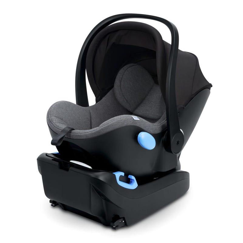 Infant Car Seat Liing 4-35lb - Chrome