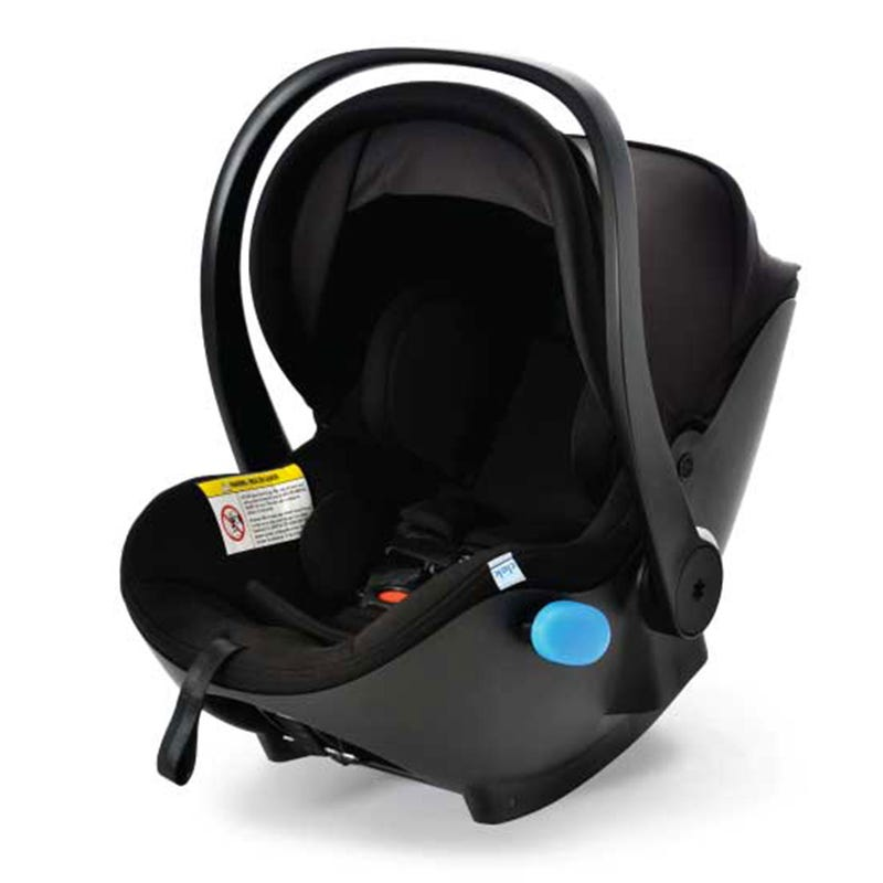 Car Seat 4-35 Liingo - Carbon