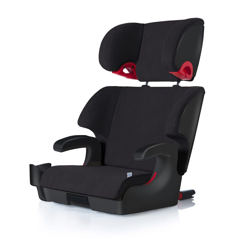 Booster Car Seat Oobr 40-100lb - Shadow