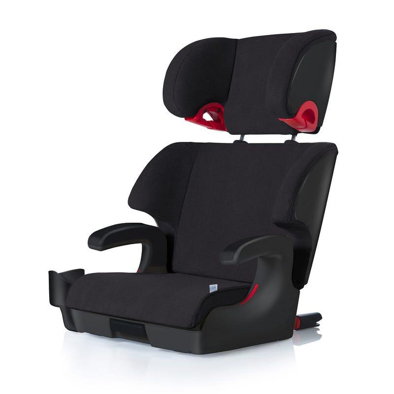 Booster Car Seat Oobr 40-100lb - Shadow