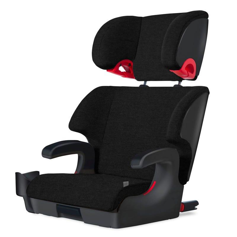 Car Seat Oobr 40-100 - Carbon