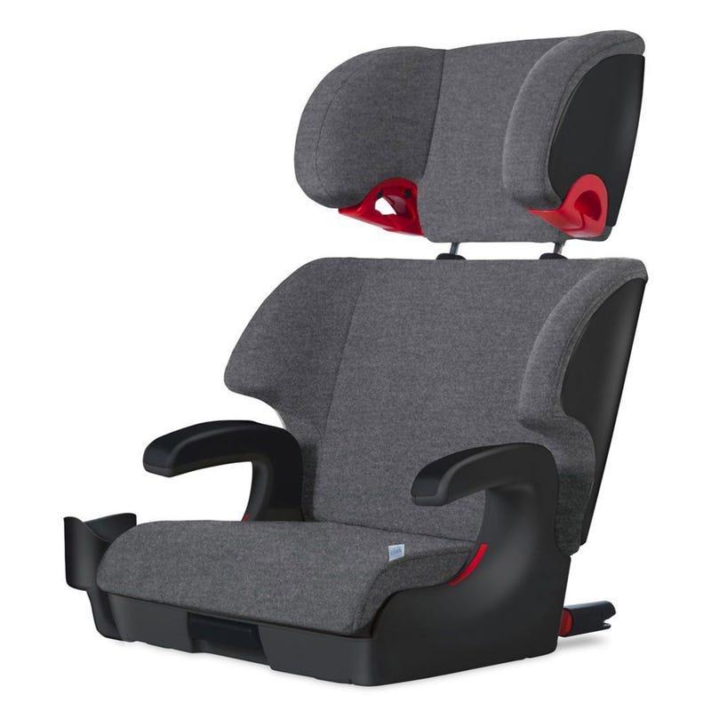 Car Seat Oobr 40-100 - Chrome