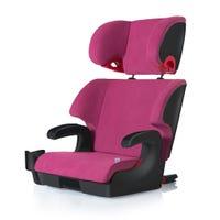 Siège d'Auto Oobr 40-100lb - Flamingo