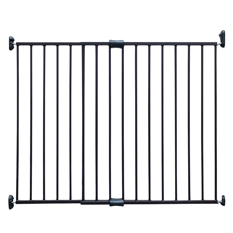 Safety Metal Expandable Gate