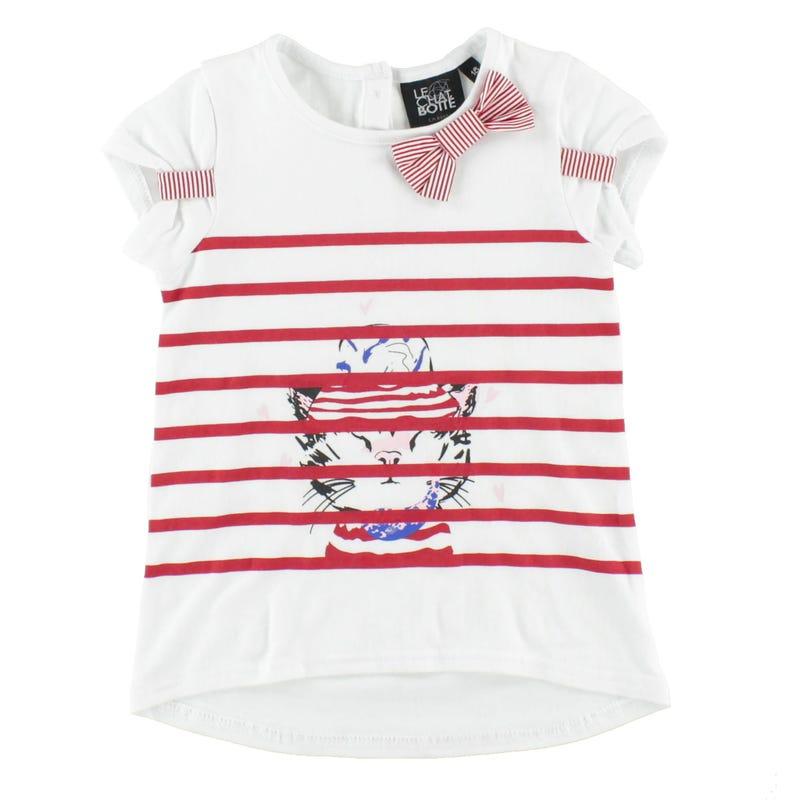 Monaco T-Shirt 3-24m