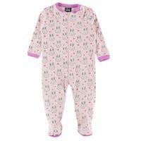 Pyjama Imprimé Lapin 0-30mois