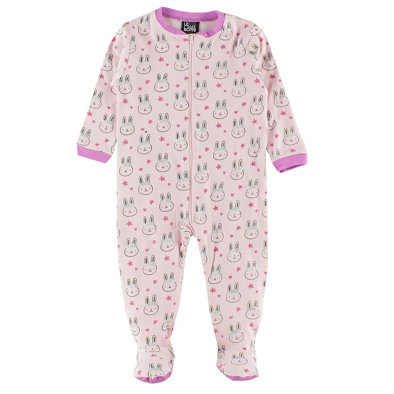 Pyjama Imp Lapin 0-30m