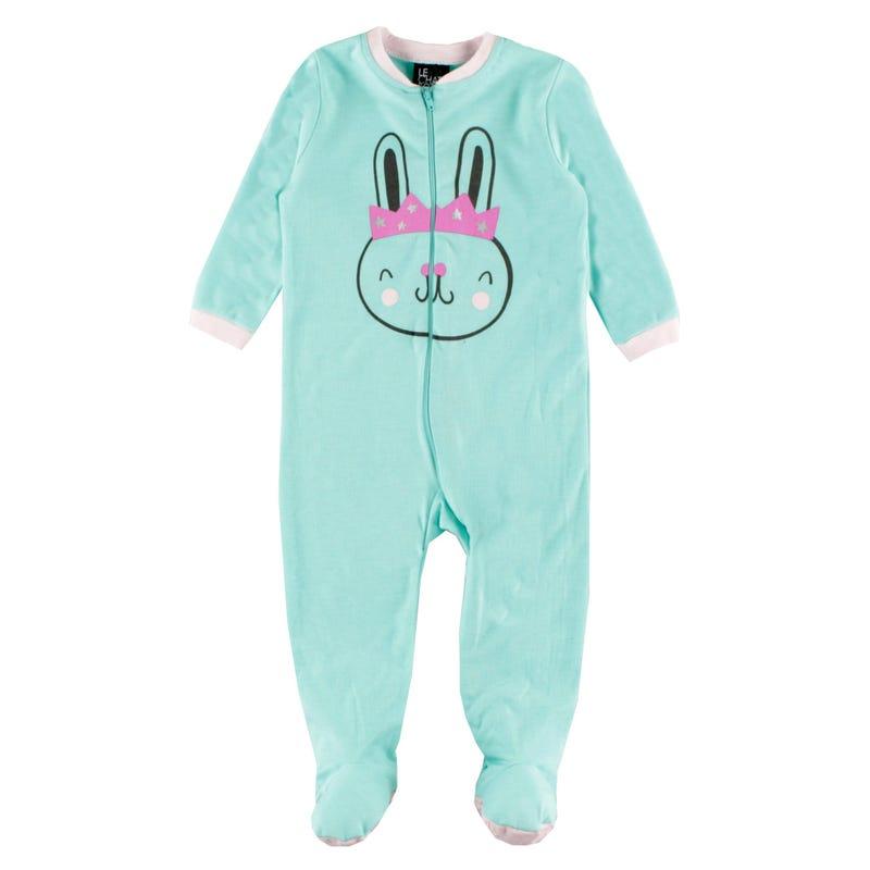 Pyjama Lapin 0-30mois