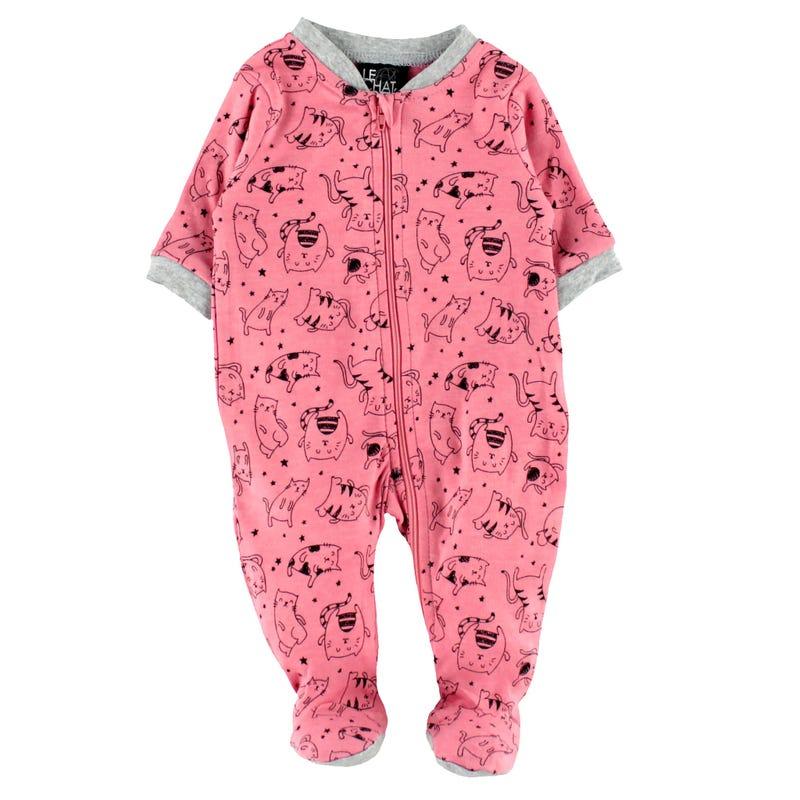 Pyjama Imp Chaton 0-30m