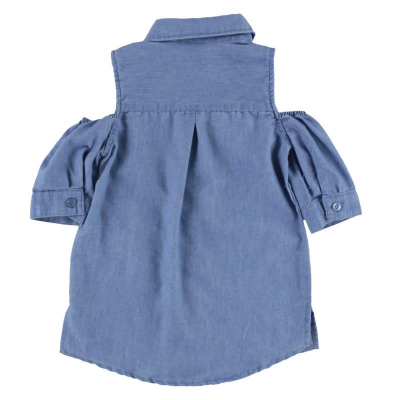 Provence Long Shirt 2-8y