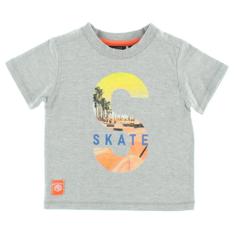 Skate Mini Shirt 3-25m