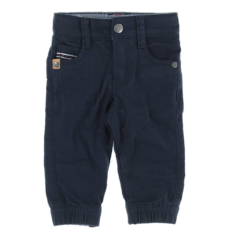 Pantalon Twill Desert 3-24m